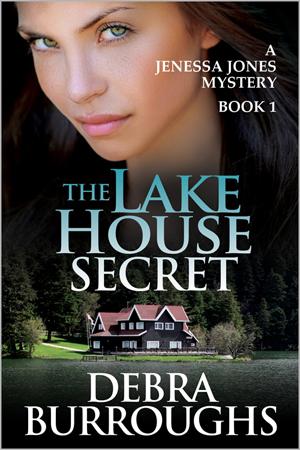 TheLakeHouseSecret-Book1
